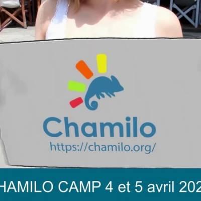 chamilocamp 2020