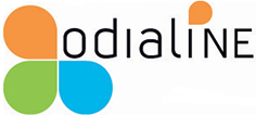 Logo outil Odialine